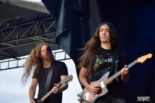 Alcest @ Motocultor 2015 -41