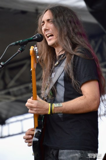 Alcest @ Motocultor 2015 -63