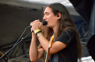 Alcest @ Motocultor 2015 -69
