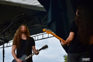 Alcest @ Motocultor 2015 -70