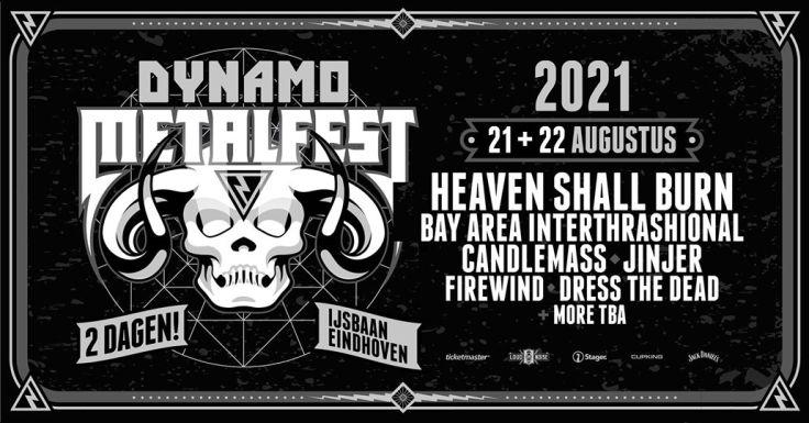 Dymano Metalfest 2021