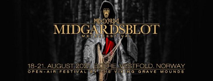 Midgardsblot Metal Festival