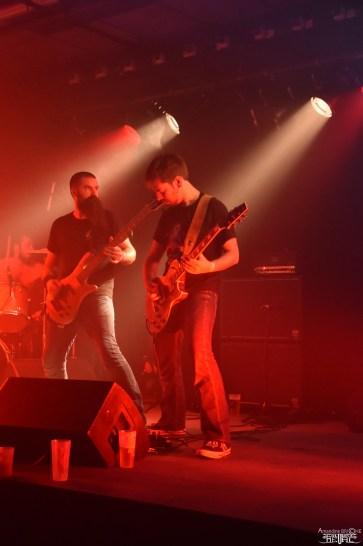Jackhammer @ ciné-concert vintage 2019 -121
