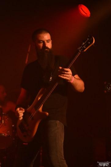 Jackhammer @ ciné-concert vintage 2019 -143