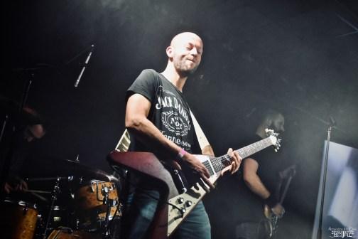 Jackhammer @ ciné-concert vintage 2019 -23