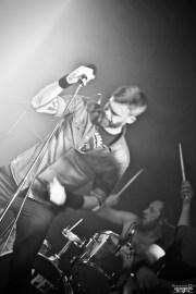 Jackhammer @ ciné-concert vintage 2019 -46