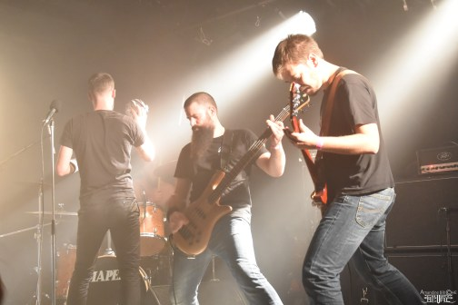 Jackhammer @ ciné-concert vintage 2019 -63