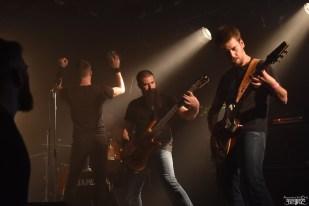 Jackhammer @ ciné-concert vintage 2019 -66