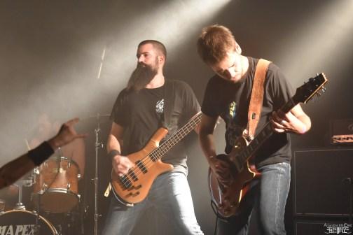 Jackhammer @ ciné-concert vintage 2019 -74
