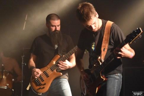 Jackhammer @ ciné-concert vintage 2019 -77