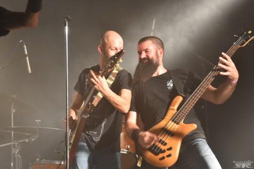 Jackhammer @ ciné-concert vintage 2019 -95