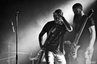 Jackhammer @ ciné-concert vintage 2019 -97