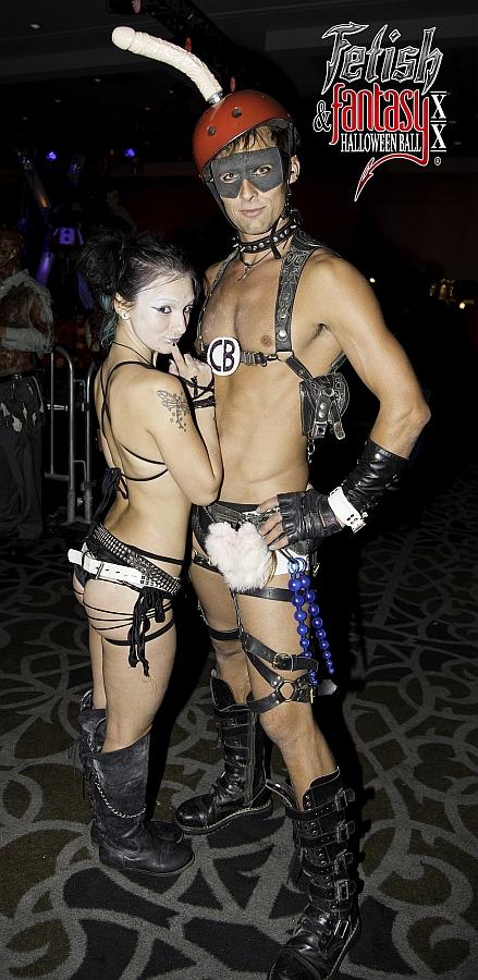 2016 Fetish  Fantasy Halloween Ball  Las Vegas NV