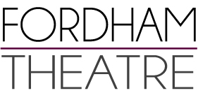 Fordham University Theatre Program logo