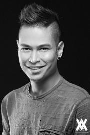 Filipino photographer Niccolo Cosme