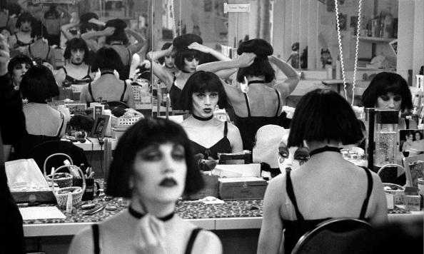 """Broadway Behind the Curtain"" | Photography by Rivka Katvan"