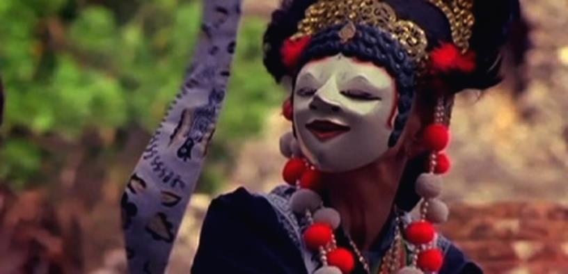 World Puppet Carnival with PEPADI
