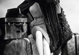 Marieve Dictrich 1948 | Photo by Cornel Lucas