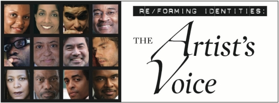 Re/Forming Identities: The Artist's Voice