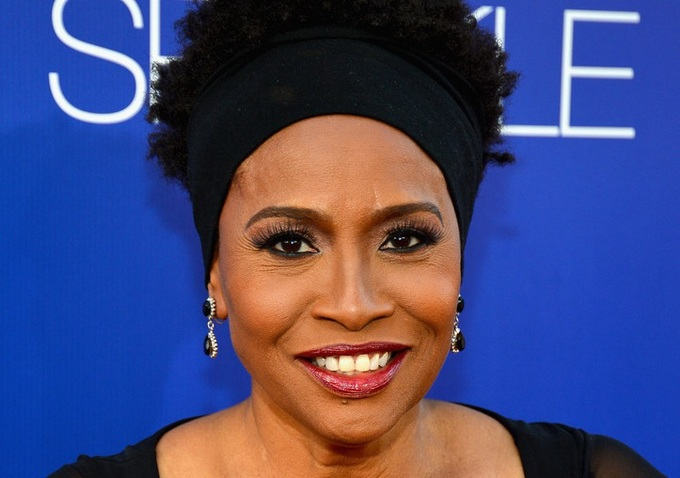 "ON ACHIEVING SUCCESS | ""Find your passion. Don't let life drag you crazy. You drive that motherf***r,"" says actor Jennifer Lewis"