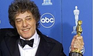 Tom Stoppard wins an Oscar @ The Guardian