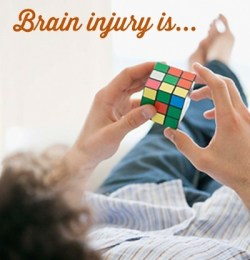 8 STORIES OF SURVIVAL |  Can the injured brain heal itself? Here are 8 stories of surviving brain injury. Regular people are presently coping with head injuries, concussions and clinical efforts to combat both traumatic and acquired brain injuries. This special edition consists of a selection of 8 real-life stories about fostering new dreams where once there were none.