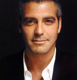 GEORGE CLOONEY | His Traumatic Brain Injury made him think of committing suicide At the time, Clooney was filming the movie