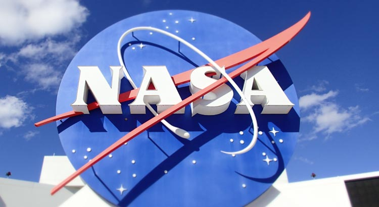 NASA Signage