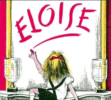 "Hilary Knight's ""Eloise"""