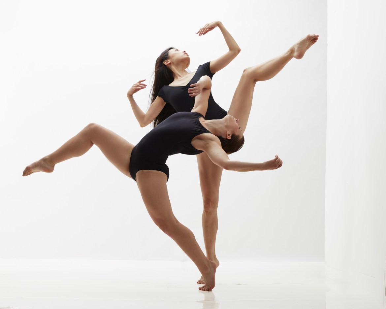 Eryc Taylor Dance | Photo credit: Maria Panina