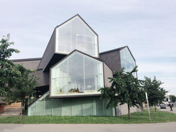 Vitra Design Museum & Haus