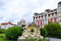 Tel Du Palais Biarritz