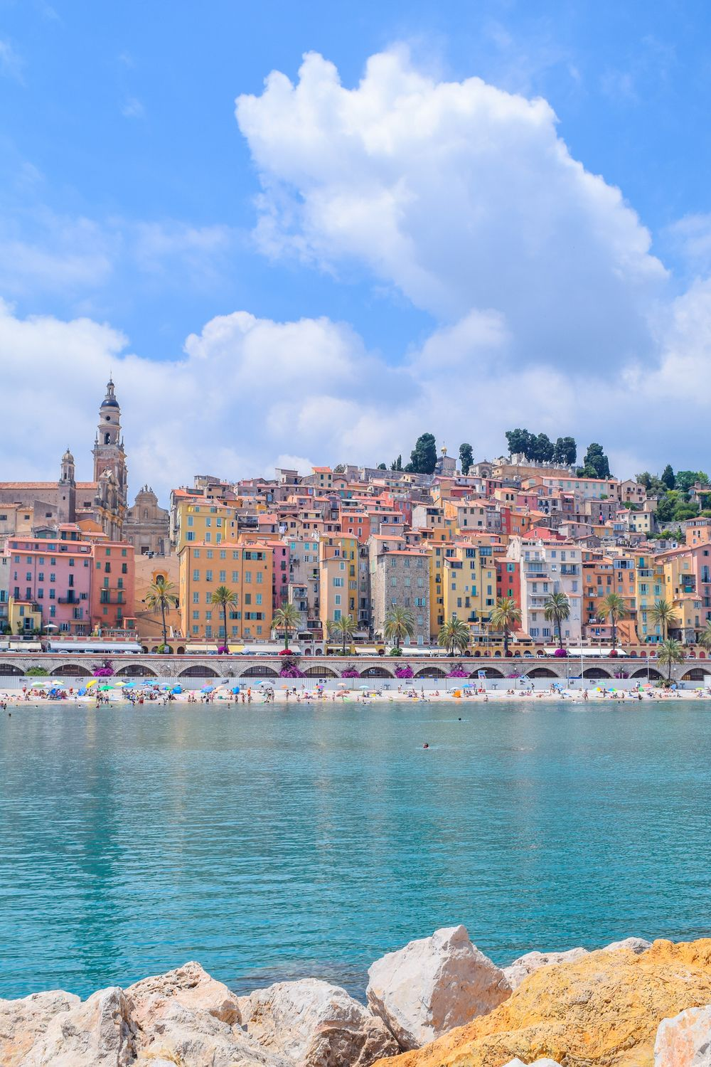 The Perfect Day Trip To Menton France From Nice
