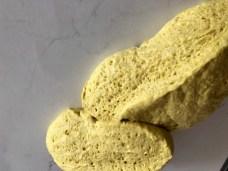 Corn-Brioche