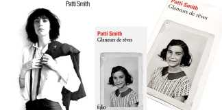 patti smith glaneurs de reves