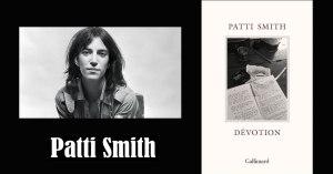 Patti Smith Devotion