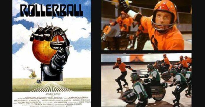 Rollerball Film 1975