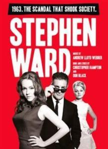 Stephen Ward, comédie musicale inspirée de l'affaire Profumo