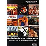 anthologie des tubes rock Gainsbourg Birkin