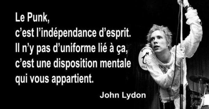 John Lydon Sex Pistols Pil