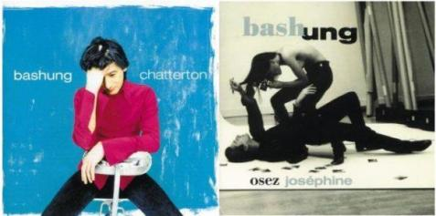 CD Bashung