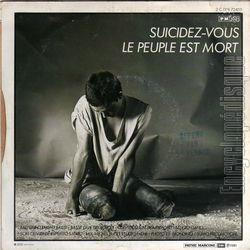 Jean louis Murat Suicidez-vous