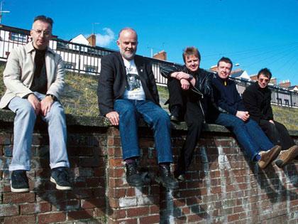 John Peel The Undertones