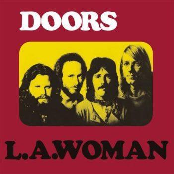 la woman the doors