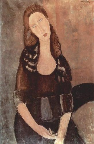 Modigliani le Portraitraitiste