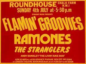 flamin groovies stranglers