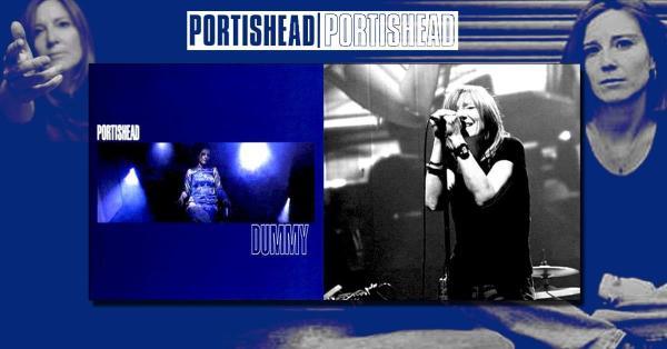 portishead - Beth gibbons - album dummy