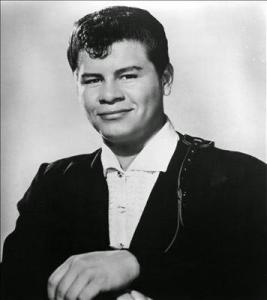 Ritchie Valens (The Day the music died)