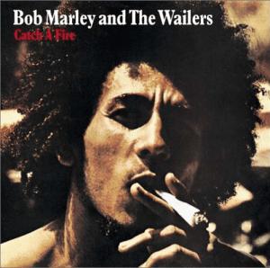 Bob Marley 1er album