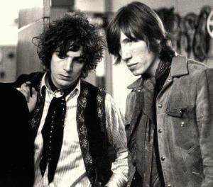 Syd & Roger